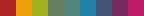 House Asian House Colors