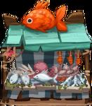 Business Fish Market Level 1