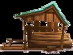 Log Camp S