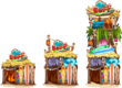 Business Surf Shop Level 1to3