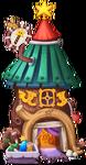 Fairytales Business Magic Shop Level 1