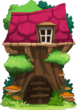 House Tree House Level 1