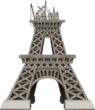 Special Eiffel Tower Level 2