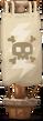 Pirate Mast
