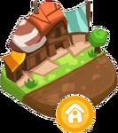 UIWorldmap Village