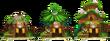 Forest Nyoks House Level 1to3