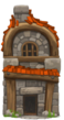 House Viking House Level 2