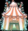 Decoration Circus Sign Combo BG