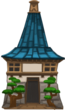 House Asian House Level 1