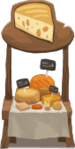 Business Cheese Market Level 1