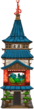 House Asian House Level 3