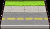 Trade Ground BLY Runway