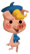 Pig fifer