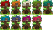House Tree House Colors L1