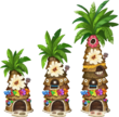 Summer House Palmtree House Level 1to3