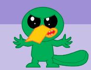 Platypus aliens