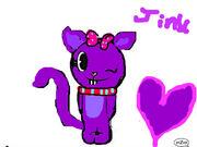 Jinx the cute