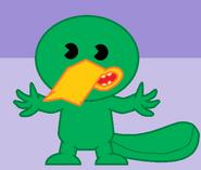 Platypus Alien 2
