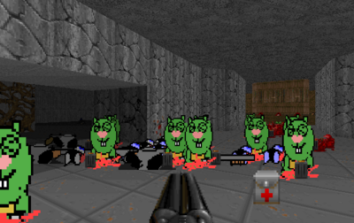 Screenshot Doom 20120214 210256