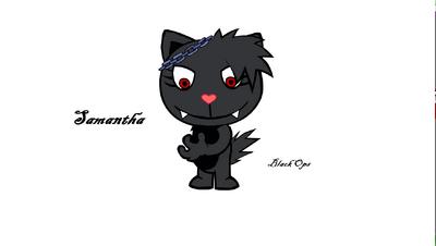 Samantha(HTF)