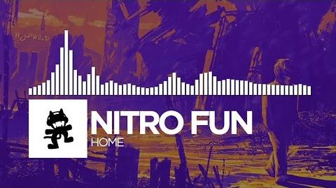 Nitro Fun - Home Monstercat Release