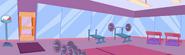 STV1E2.2 Gym Panoramic Vision