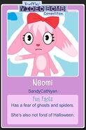 Neomi