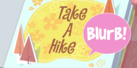 Take a Hike/Blurb