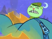Angry Fliqpy