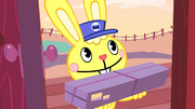 Deliverybunny