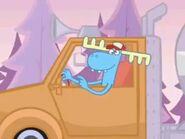 Truck Driver Lumpy 2