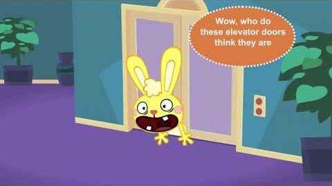 Happy Tree Friends - See You Later, Elevator Blurb