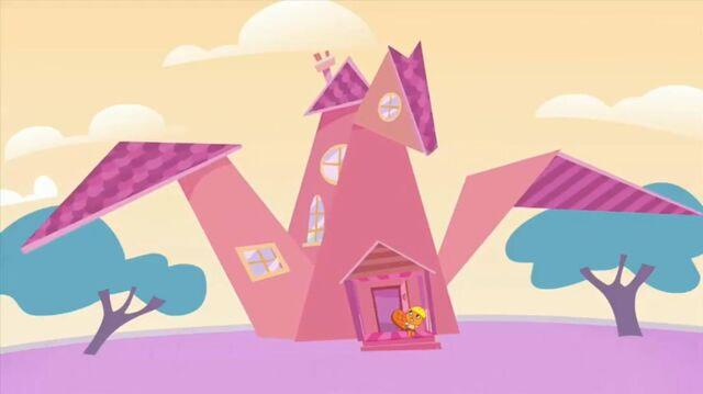 File:Origami Crane House.jpg