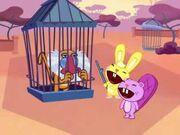 Rabbitbeavermonkey