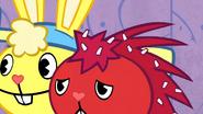 STV1E1.1 Happy Cuddles and Nervous Flaky