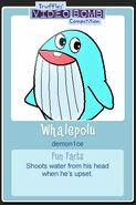 Whalepolu