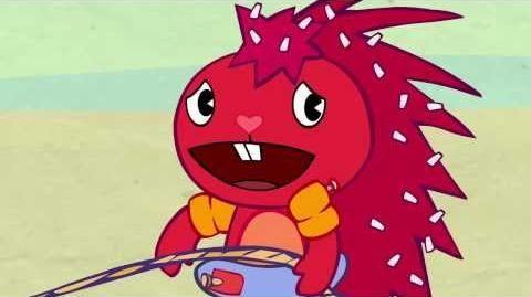 Happy Tree Friends - What Are You Wading For (Classics Remastered)
