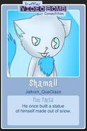 Shamall