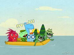 Boat lifty es