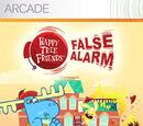 Happy Tree Friends: False Alarm (Videojuego)