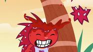 Coconut head splat