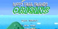 Happy Tree Friends Origins
