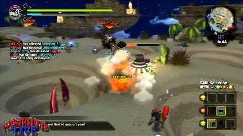 Happy Wars - Special Challenge (Game 2)-0