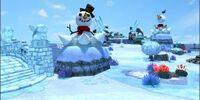 Snowman (Map)