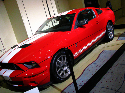 File:Shelby Mustang GT500.jpg