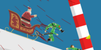 North Pole Rush