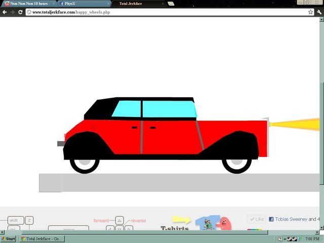File:My old timey car.jpg