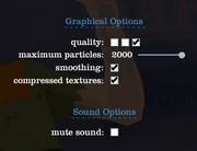 Options Menu v1.52
