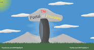 Portal Of Freedom End Screen