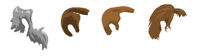 File:4 character hairstyles.png